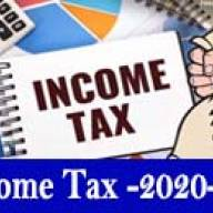 Income Tax - FY 2020-'21
