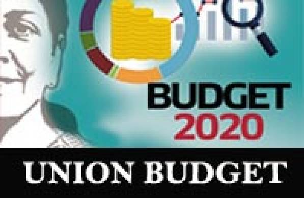 Union Budget 2020 - New Income Tax Slab introduced